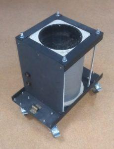 Катушка для УРН-2